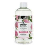Recharge Pur Velours Cosmousse Visage à la Rose 300 ml
