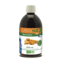 Curcumaxx C+ bio Extra fort 500 ml