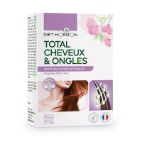 Total Cheveux et ongles