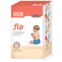 Pack couche lavable Flip Moonbeam