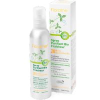 Spray Purifiant Fraîcheur Bio 180ml