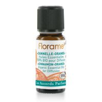 Composition HE Cannelle-Orange 10 ml