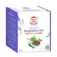 Infusion Respiration Zen