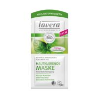 Masque purifiant 2x5 ml