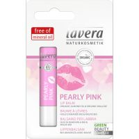 Baume à lèvres Beauty and Care Rosé 4,5 g