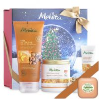 Coffret Cocon de Miel