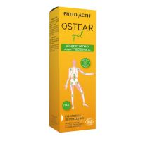 OSTEAR Gel de Massage Articulations & Muscles 75 ml