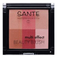 Blush Multi Effets 02 Cranberry 8 g