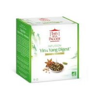 Yin & Yang Digest - Infusion Digestion 18 infusettes