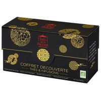 Coffret Thés Empire Celeste