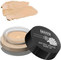 Trend sensitiv Natural Mousse Make-Up 01 Ivoire 15g