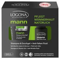 Kit test Logona Mann