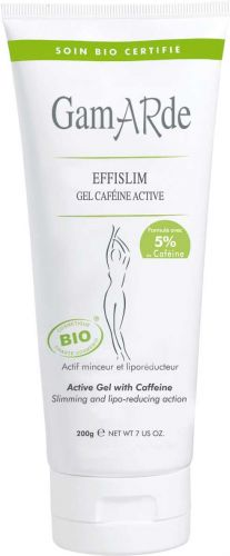 Gel Caféine Active 5% - Effislim 200 g