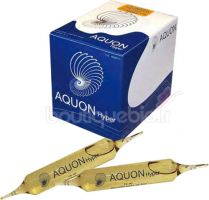 Aquon Hypertonic 25 x10ml