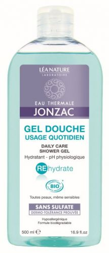 REhydrate gel douche Hydratant 500 ml