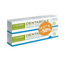 Pack de 2 Dentifrice Propolis Protection Gingivale Dentolis 75 g