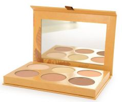 Coutouring palette Sculpt and Glow