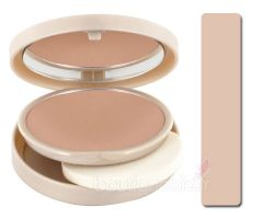 Fond de teint compact perfect finish N° 2 beige clair