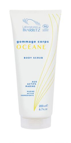 Gommage corps Océane 200 ml