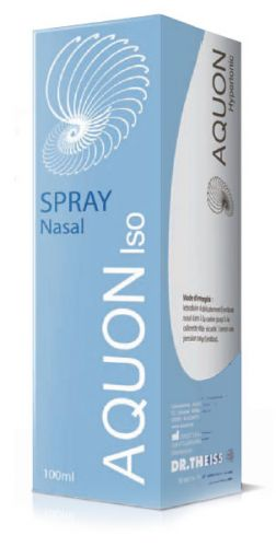 Aquon Spray nasal - iso  100ml