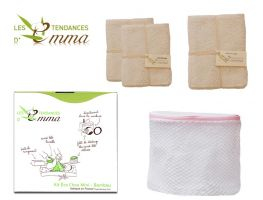 Kit Eco chou mini