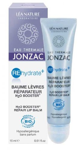 Baume Lévres Réparaateur H2O Booster ReHydrate+