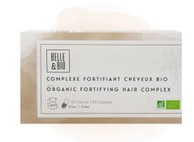 Complexe Fortifiant Cheveux Bio