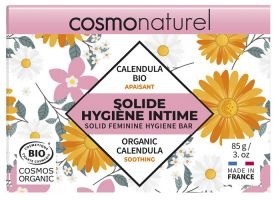 Hygiène intime solide Apaisant 85g