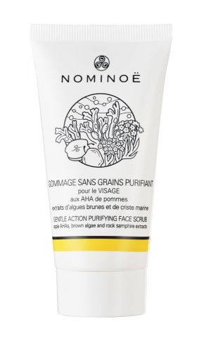 Gommage sans grains purifiant 40 ml