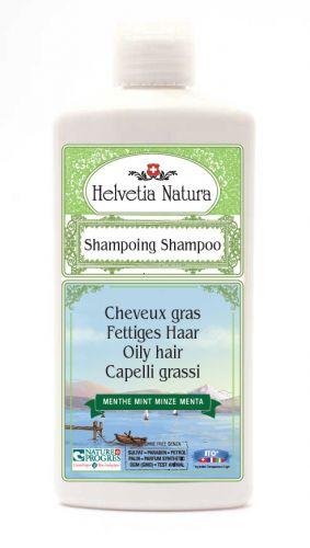 helvetia natura shampoing cheveux gras 250 ml boutique bio. Black Bedroom Furniture Sets. Home Design Ideas