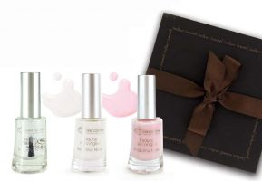 Coffret maquillage bio French manucure