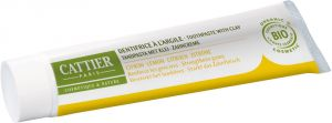 Dentifrice Citron - Gencives Irritées Dentargile 75 g