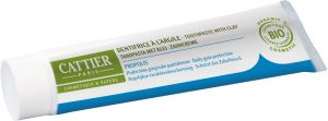 Dentifrice bio Propolis Protection Gingivale Dentolis 75 g