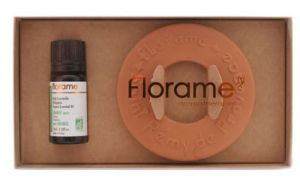 Rond d'Ampoule + 1H.E. d'Orange douce Bio