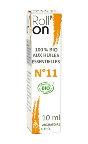 Roll\'On N°11 Articulations 10 mL