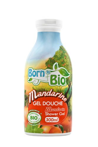 Gel douche Mandarine 300 ml