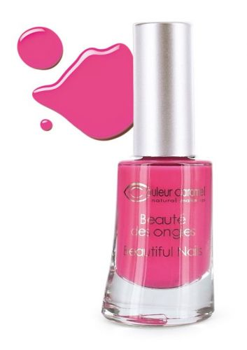 Vernis à ongles 52 Rose Flash Bikini 8ml
