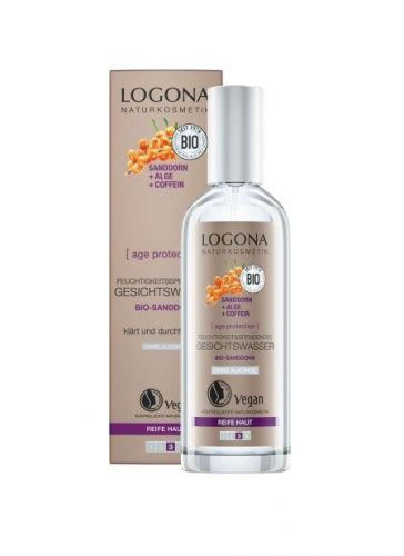 Lotion tonique hydratante Age Protection 150 ml
