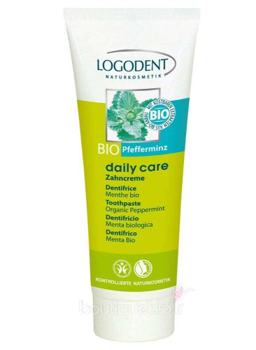 Dentifrice Daily Care à la Menthe 75 ml