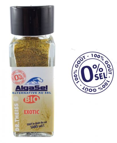 Algasel Exotic 30g