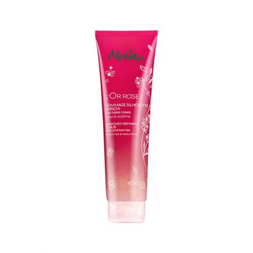 L\'Or Rose Gommage silhouette 150 ml
