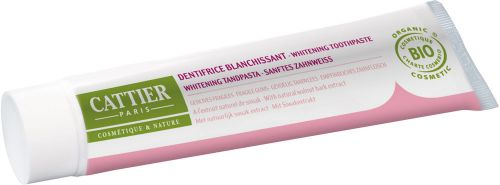 Dentifrice Eridène - Blanchissant - Gencives Fragiles - 75 ml