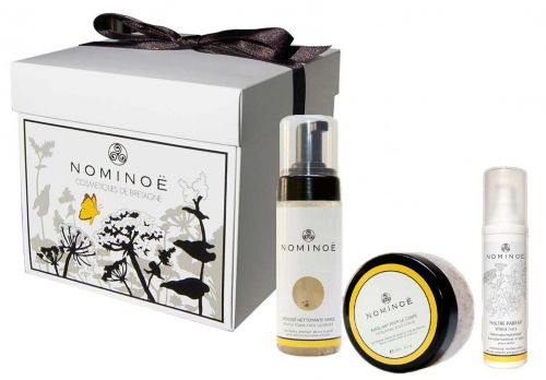 Coffret cadeau excellence Nominoe