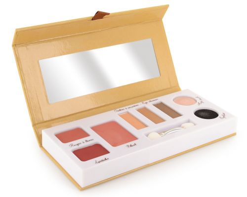 Palette Beauty Essential 38