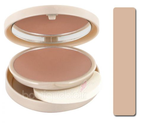 Fond de teint compact perfect finish N° 3 beige