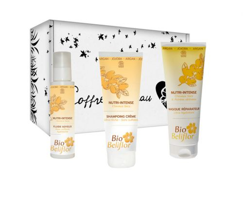 Coffret Nutri-intense