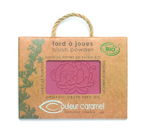 Fard à joues n°64 Rose love
