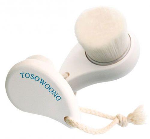 tosowoong brosse nettoyante pour le visage boutique bio. Black Bedroom Furniture Sets. Home Design Ideas
