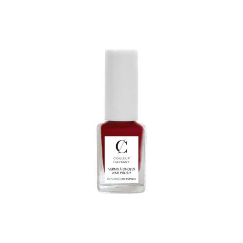 Vernis à ongles 08 Rouge mat 11 ml