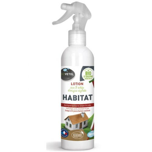 Lotion Insect Habitat 500 ml